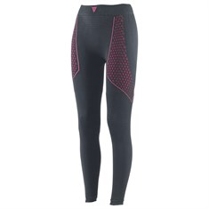Dainese D-Core Thermo Pantolon Ll Lady Black Fuchsia